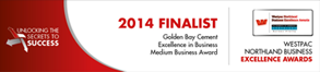 2014 finalist westpac northland business excellence awards